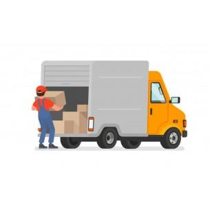 Gastos de envío por cambios